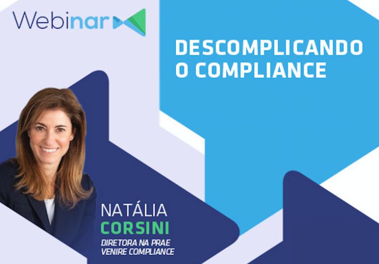Uncomplicating Compliance (AMCHA-Brazil Webinar Key Takeaways)